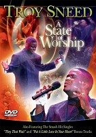 State of worship, a : Sneed, Troy