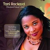 Unconditional Love (CD) : Rackard, Toni