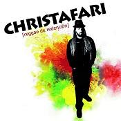 Reggae De Redencion (CD) : Christafari
