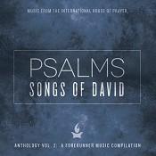 Psalms: Songs of David (CD) : Various