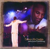 Psalms, Hymns and Spiritual Songs (2-CD) : McClurkin, Donnie