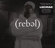 Rebel (CD) : Lecrae