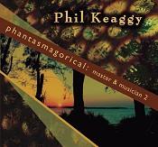 Phantasmagorical - Master & Musician 2 ( : Keaggy, Phil