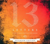13 Letters: Expanded Edition (CD + DVD) : 116 Clique