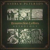 Resurrection Letters Anthology (2CD) : Peterson, Andrew