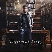 A Different Story (CD) : Thurlow, Jon