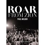 Roar From Zion (DVD) : Wilbur, Paul