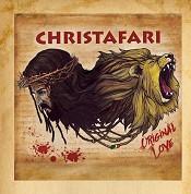 Original Love (CD) : Christafari