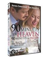 DVD 90 minutes in heaven : Christelijke speelfilm