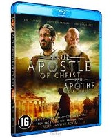 Paul, The apostle of Christ (Blue-Ray) : Film