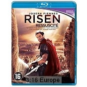 Risen (Blu-ray) : Film