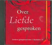 Over liefde gesproken cd : Abspoel, P.