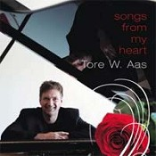 Songs from my heart : Tore w. aas
