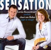 Sensation : Bossenbroek/Belzen, van