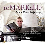 ReMARKable : Brandwijk, Mark