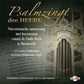 Psalmzingt den Heere : Oude kerk te Barneveld