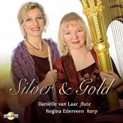 Silver & gold : Laar, D van/Ederveen, R