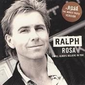 Rosa, cd-single : Manen, Ralph van