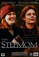 Stepmon (DVD) : Film