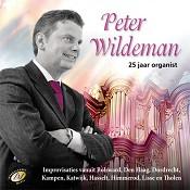 25 jaar organist : Wildeman, Peter