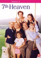 7th heaven -seiz. 2 - (6DVD) : Film