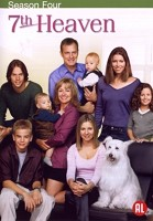7th heaven -seiz. 4 (6-DVD) : Film