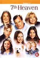 7th heaven -seiz. 5 (6-DVD) : Film