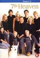 7th heaven -seiz. 6 (6-DVD) : Film