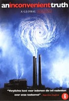 An Inconvenient Truth (DVD) : Documentary
