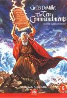 DVD Bijbelse Speelfilm : 10 commandments (DVD) : Film