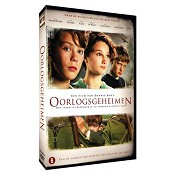 Oorlogsgeheimen DVD : Film