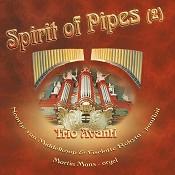 Spirit Of Pipes Deel 2 : Middelkoop/Rokyta