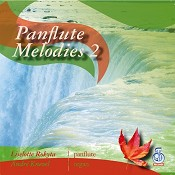 Panflute Melodies 2 : Rokyta/Knevel