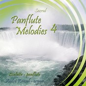 Panflute Melodies 4 : Knevel, Andre