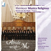 Abide with Me : Musica Religiosa