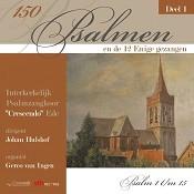 150 Psalmen deel 1 : Crescendo Ede