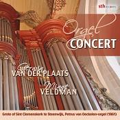Orgelconcert : Plaats/Veldman
