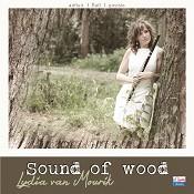 Sound of wood : Mourik, Lydia van