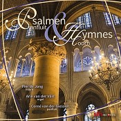 Psalmen en Hymnes : Jong/Vlist/Giessen