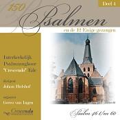 150 Psalmen deel 4 : Crescendo Ede