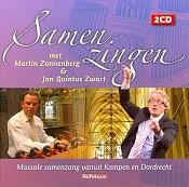 Samen zingen : Samenzang Kampen & Dordrecht