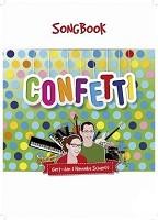 Confetti muziekboek : Scherff, GJ & Hanneke