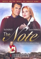 The Note (DVD) : Film