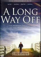 DVD A long way off : Christelijke speelfilm