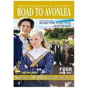 Road to Avonlea seizoen 2 : Film