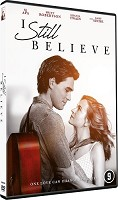 I Still Believe : Film