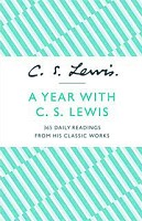 0 : A Year With C.S. Lewis : Lewis, C.S.