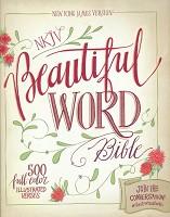 0 : Beautiful Word Coloring Bible : Bible - NKJV