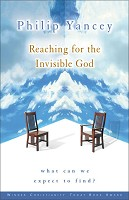 0 : Reaching For The Invisible God : Yancey, Philip