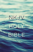 0 : Outreach Bible - Sea : Bible - NKJV